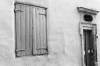 Vieux Lyon - fenêtre et porte