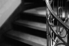 Rosen's Staircase - steps