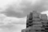 The Highline - modern building