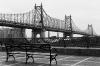 59th Street Bridge - Sutton Place
