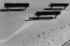 Coney Island - three benches