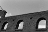Tobacco Warehouse - windows