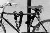 West Village - bike locks