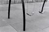 West Village - swings