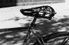 East village - bike seat