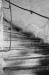 Traboules de Lyon - escalier et deux rampes