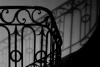 Rosen's Staircase - shadow