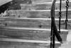 Karlovac - broken railing