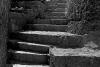 Mostar - stone steps