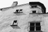 Traboules de Lyon - vieux bâtiment