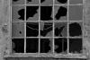 Schkeuditz - factory window