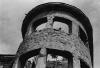 Mostar - round building - 1
