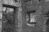 Warsaw - doorway and windows